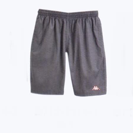 Kappa CVC平織半短褲 B712-7114