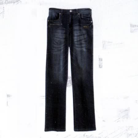 Kappa 休閒牛仔褲 ED52-8854
