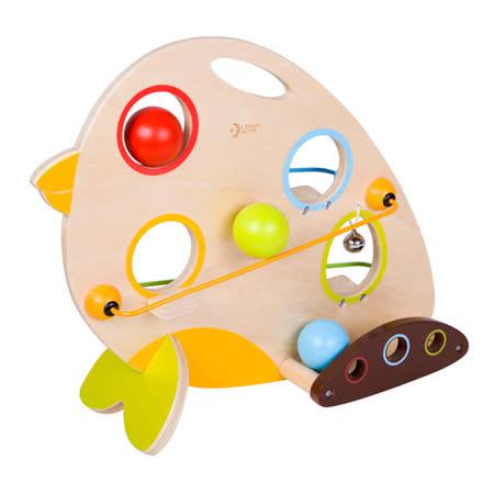 classic world 小鳥造型滾球軌道組