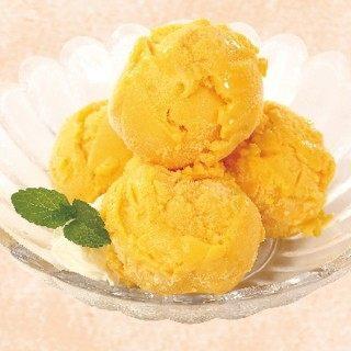 ~2016冰品 ~MangoHouse~愛文芒果冰淇淋3入