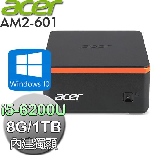 acer宏碁 AM2~601 ~雙核~Intel i5~6200U 雙核心 Win10電腦