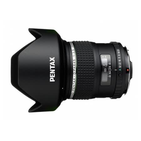 PENTAX HD DFA645 35mm f/3.5 AL [IF]-公司貨