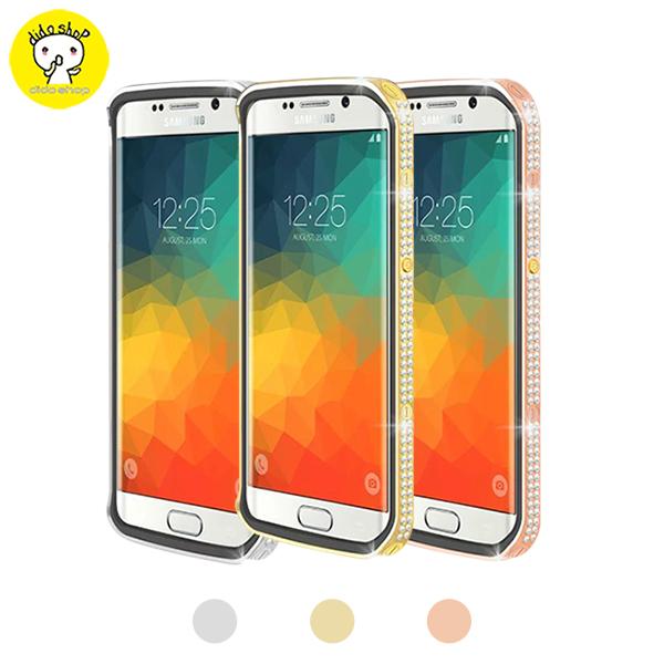 三星 Galaxy S6 edge+ 星光系列-手機保護套 手機殼 手機皮套 YC153
