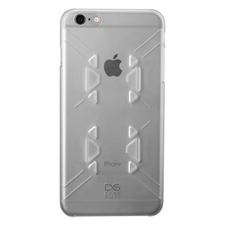CORESUIT Base Lite - iPhone 6 / 6s  輕薄硬質透明保護殼