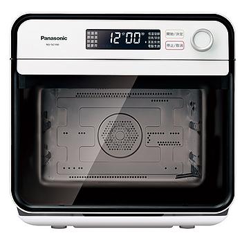 Panasonic國際15L蒸氣烘烤爐NU-SC100