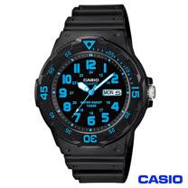 CASIO卡西歐 潛水風格運動腕錶 MRW-200H-2B