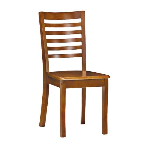 安德爾實木餐椅