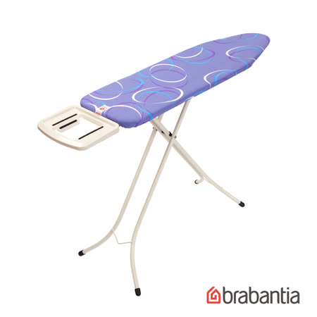 【Brabantia】Moving Circles圓滿燙衣板124cm*38cm