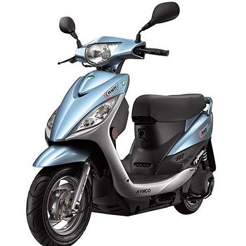 KYMCO 光陽機車 CANDY 3.0 電動車 (鋰電固定式)