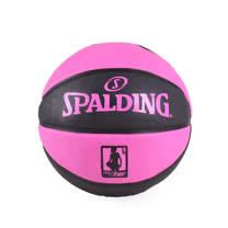 SPALDING NBA 4HER籃球-斯伯丁 運動 休閒 黑粉 F