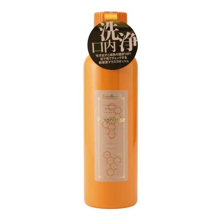 日本Propolinse蜂膠漱口水600ml