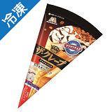森永冰淇淋夾心可麗餅65G/支
