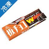 森永巧克力板狀冰淇淋(餅乾)71G/盒
