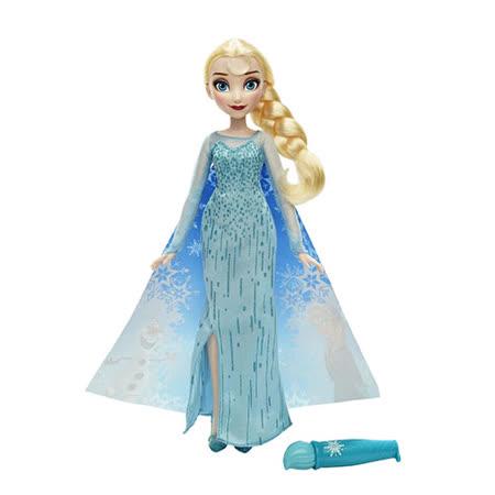 《Disney 迪士尼》冰雪奇緣魔法色彩遊戲組 - 艾莎