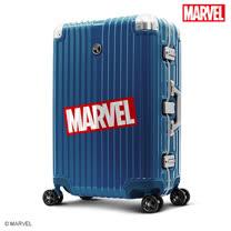 Marvel-漫威復仇者25吋鏡面PC細鋁框箱(索爾)