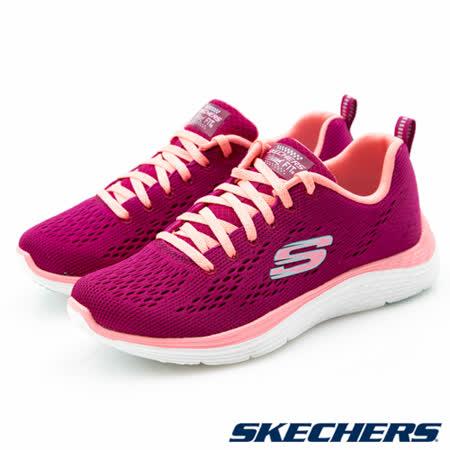 SKECHERS (女) 運動系列 Valeris - 12221RAS