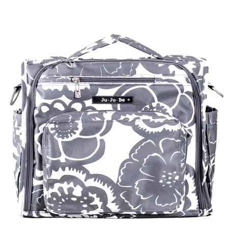 【美國Ju-Ju-Be媽媽包】BFF後背/側背媽咪包-Frosted Blossoms 盛放霜花