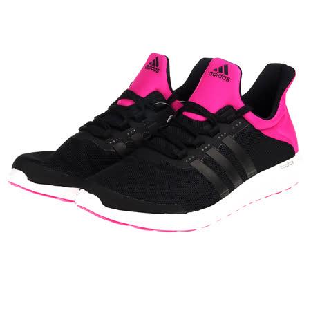 【ADIDAS】愛迪達 CC SONIC W  慢跑鞋 女 AQ3589