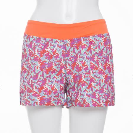 SKECHERS 女短褲 - GWPSH689MULT