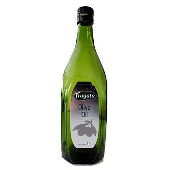 ★買一送一★帆船牌 Olive oil橄欖油 1L