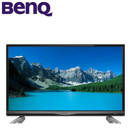 BenQ 32吋低藍光護眼LED液晶顯示器+視訊盒(32IE5500)含運不含安裝