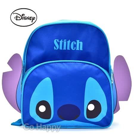 Disney【QQ史迪奇】後背包