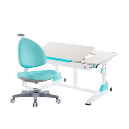大將作 G6 Plus-XS 兒童成長桌椅組(BABO椅)