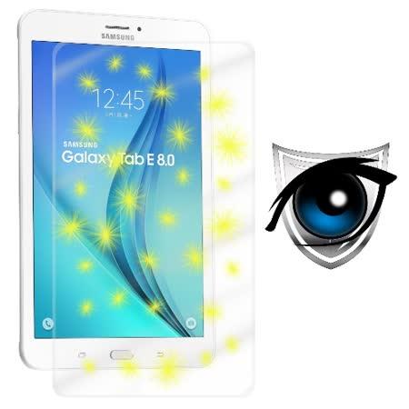 D&A Samsung Galaxy Tab E 8.0 (8吋)日本原膜9H抗藍光增豔螢幕貼