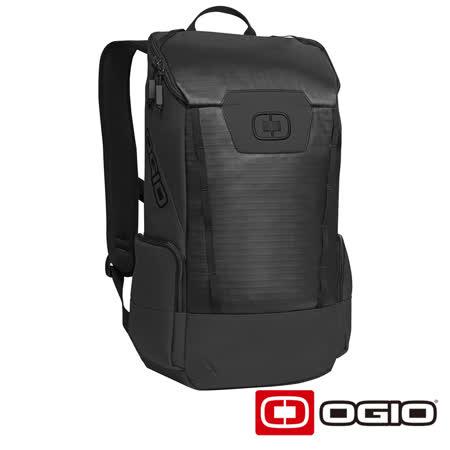 OGIO CLUTCH 15 吋超輕量戶外後背包(黑色)