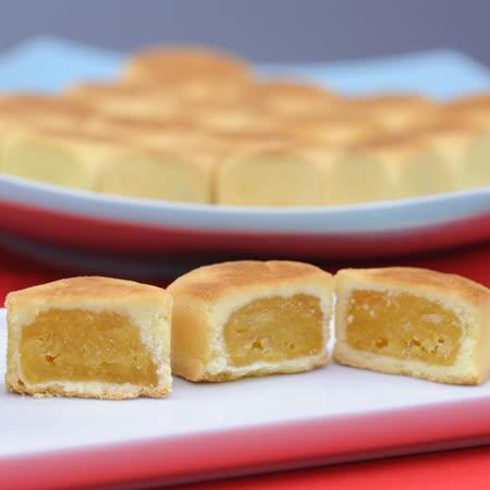 (白鵝山腳普一食品) 鳳梨酥(10入)