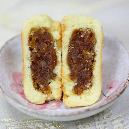 (白鵝山腳普一食品) 台灣土鳳梨酥(10入)