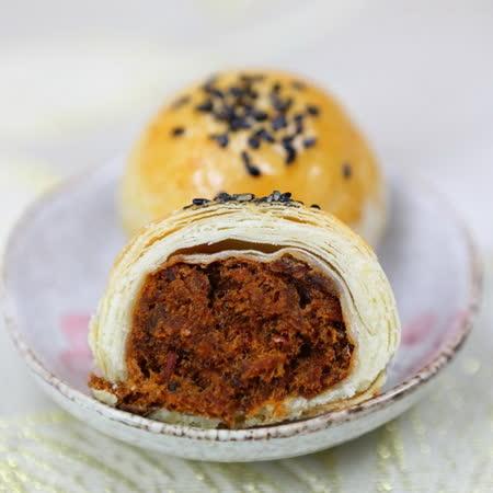 (白鵝山腳普一食品) 牛肉酥(6入)
