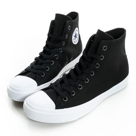 Converse(男女)高筒 黑150143C