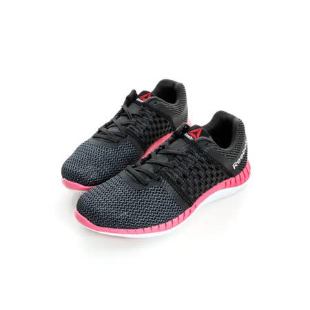 Reebok 女 輕量編織慢跑鞋V72329