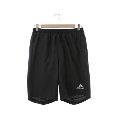 adidas運動短褲 黑-AI3295