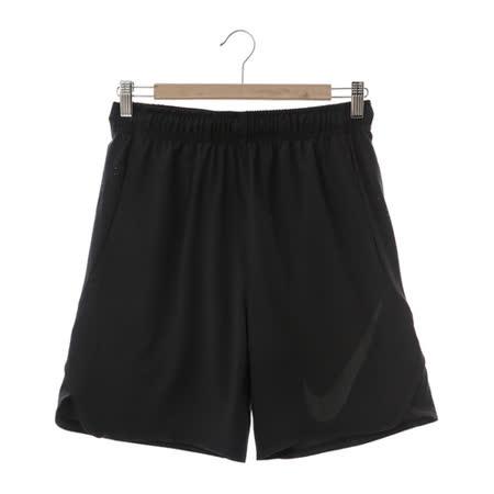 NIKE (男)運動短褲 黑742503010