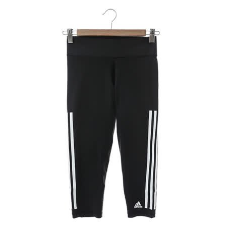adidas(女)七分緊身褲AJ5032