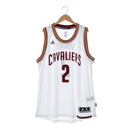 ADIDAS NBA 籃球背心 白 A45828