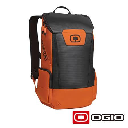 OGIO CLUTCH 15吋 超輕量戶外後背包(橘色)