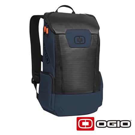 OGIO CLUTCH 15吋 超輕量戶外後背包(藍色)