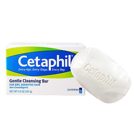 舒特膚 Cetaphil 溫和潔膚凝脂 127g