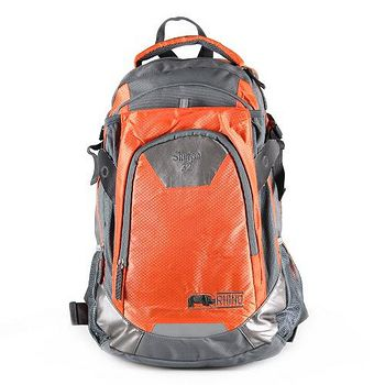 犀牛RHINO Sherpa 背包(32公升) 橘