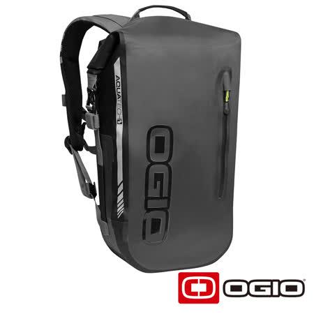 OGIO ALL ELEMENTS 15吋全方位防水電腦後背包(神秘黑)
