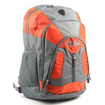 犀牛RHINO Lad Plus 休閒背包(30公升) 橘