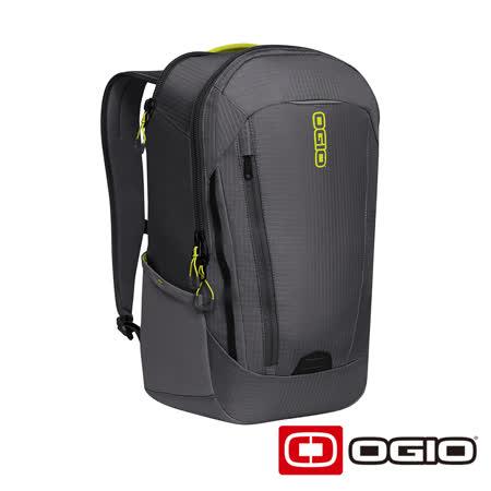 OGIO APOLLO 15 吋阿波羅電腦後背包(黑色)