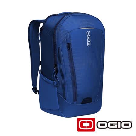 OGIO APOLLO 15 吋阿波羅電腦後背包 (海軍藍)