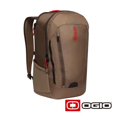 OGIO APOLLO 15 吋阿波羅電腦後背包(卡其)