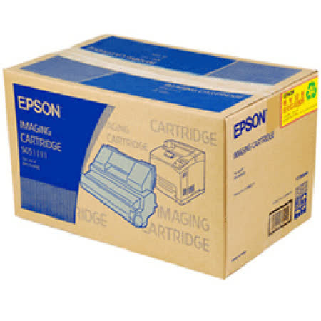 【EPSON】S051111原廠黑色碳粉匣 /適用N3000