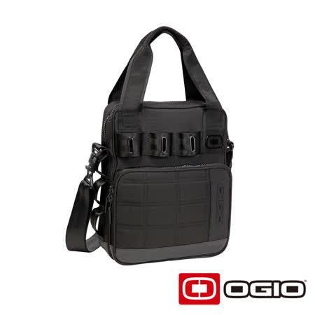 OGIO CONSUL CASE 13 吋背殼輕量電腦保護包(黑灰)