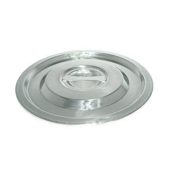 金優豆 304極厚不鏽鋼鍋蓋(16cm)